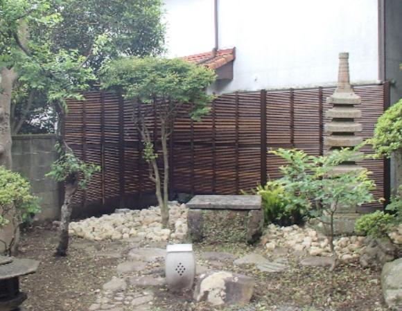 竹垣フェンス01