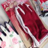 ガーデン作業用手袋