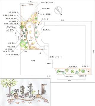 君津市 Y様 図面・イラスト